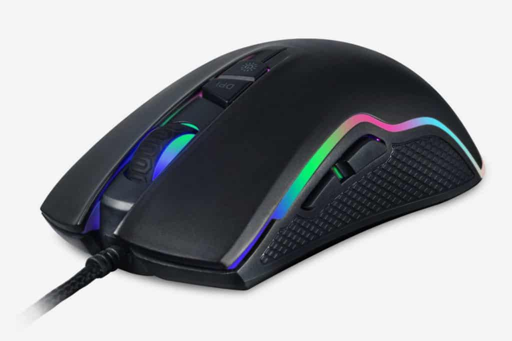 Wired Gaming Mice